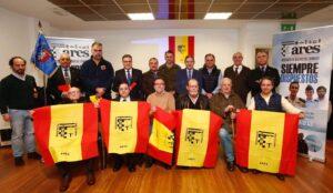 ARES Asturias